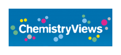 logo series chemistryviews