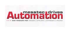 messtec drives Automation