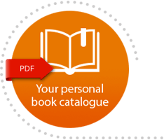 Your personal catalogue